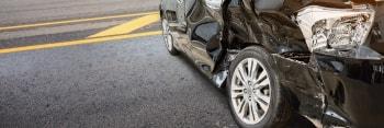 Accidente conductor sin seguro