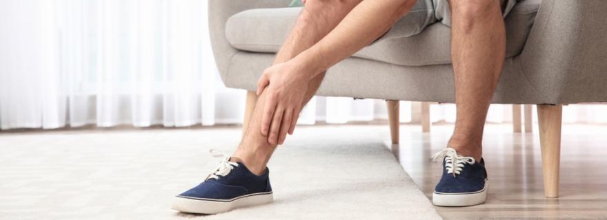 Caídas en casa y el seguro de hogar