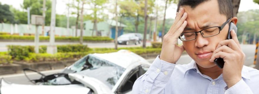 Descubre qué pasa si conduces sin seguro