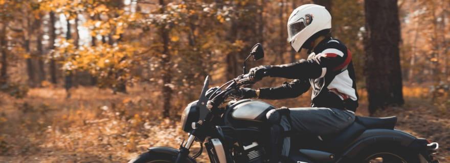 Motos eléctricas: ¿qué seguro necesitan?