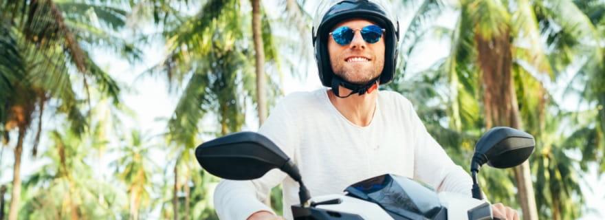 Factores que pueden hacer cambiar el precio de tu seguro de moto