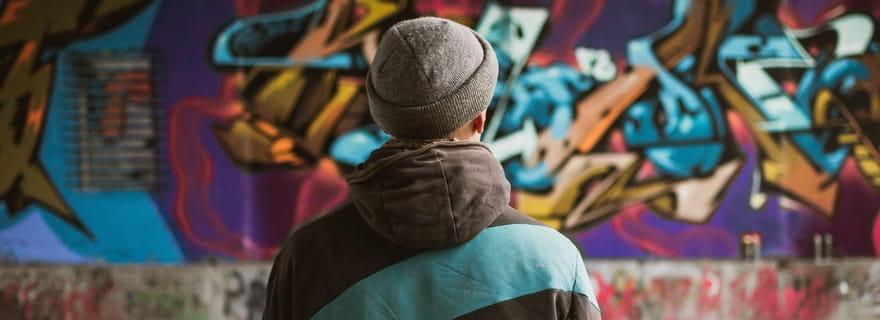 ¿Cubre el seguro de hogar actos vandálicos como los grafitis?