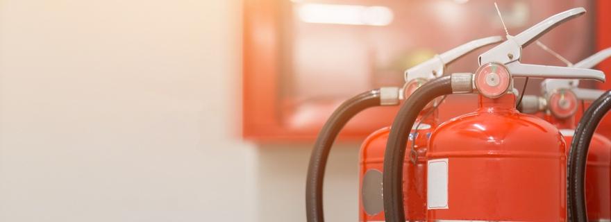Cobertura de incendio en seguro de hogar