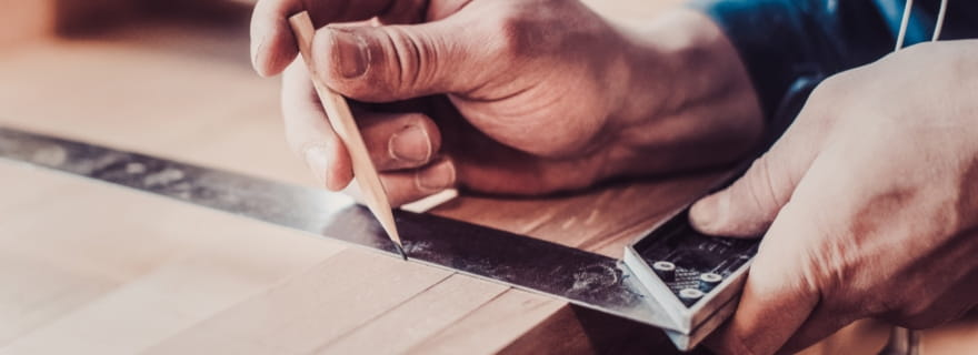 Bricolaje con el servicio de Manitas del seguro de hogar