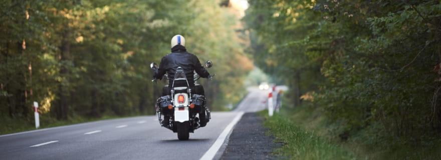 Seguro de moto: 125cc