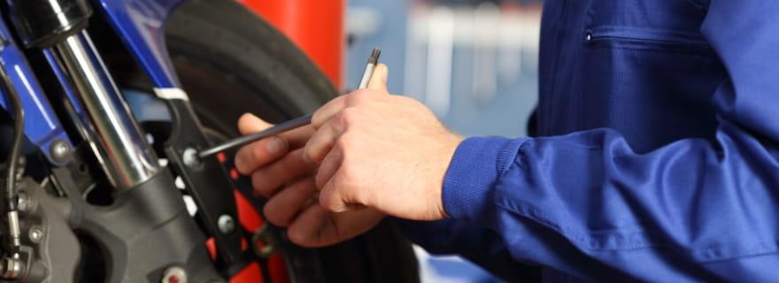 Contrata el seguro de moto de 500cc más barato