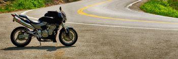 Seguro para motos deportivas