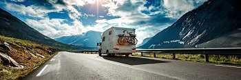 Qué seguros necesitan las autocaravanas y campers