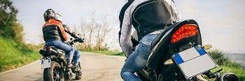 Los Mejores Seguros para Motos de 125cc