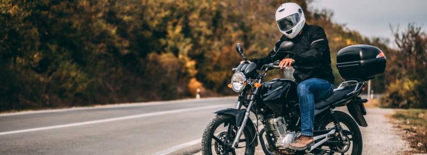 Conoce las coberturas de un seguro para moto por días