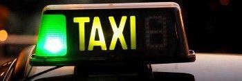 Segur taxi
